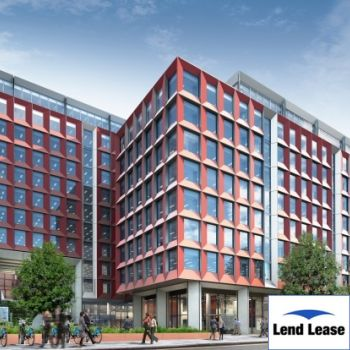 Lend Lease - 250 Hammersmith
