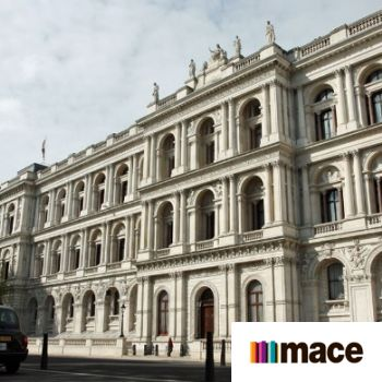 Mace Construction - Foreign & Commonwealth Office