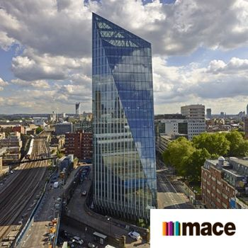 MACE Construction - 240 Blackfriars