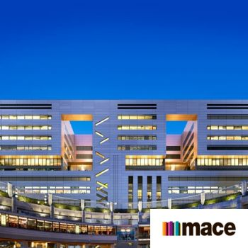 MACE - 5 Broadgate Development
