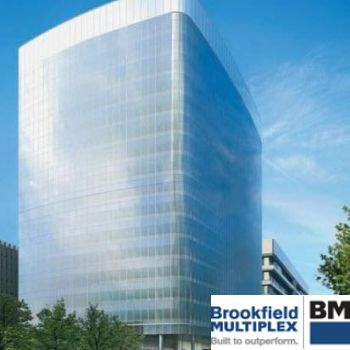 Brookfield Multiplex - The Aldgate Tower
