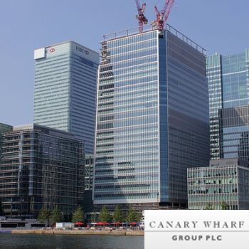 Canary Wharf Contractors - BP4 Project