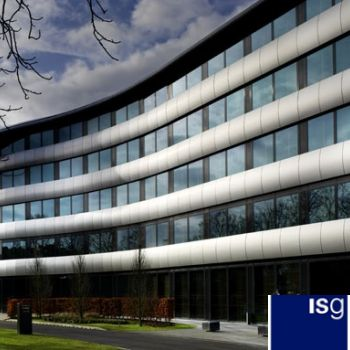 ISG Plc - Dekota Hotel, Farborough