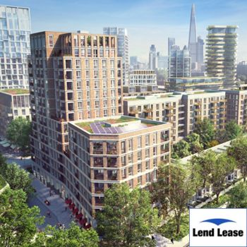 Lend Lease - Elephant & Castle