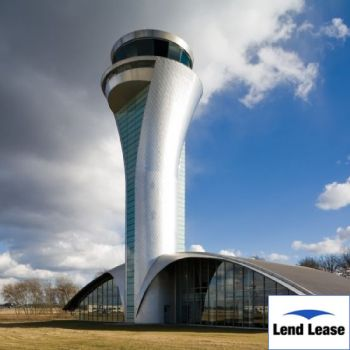 Lend Lease - Farnborough Airport