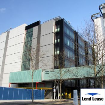 Lend Lease - Imperial College