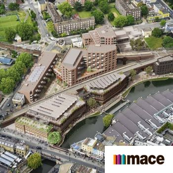 Mace Construction – Camden Lock Village