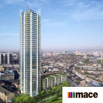 Mace Construction – Newington Butts
