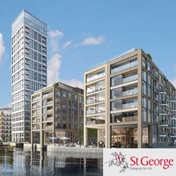 St George – Chelsea Creek