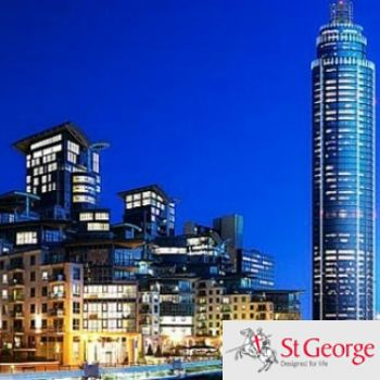 St George Plc – The Tower, Vauxhall - 223 Luxury Apartments