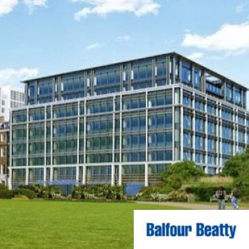 Balfour Beatty – Citizen M Hotel Tower Hill