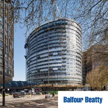 Balfour Beatty - 199 Westminster, London