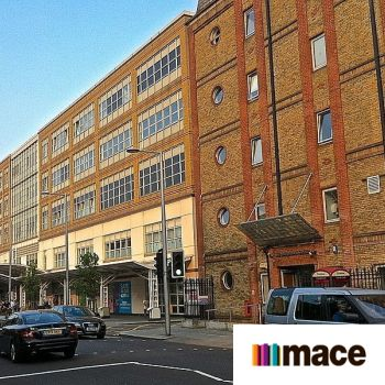 MACE Construction - Chealsea & Westminster Hospital