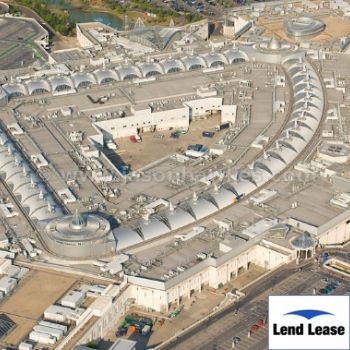 Lend Lease - Bluewater Kent