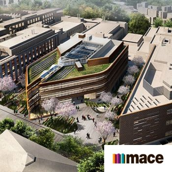 MACE Construction - NDM/Kennedy, Oxford