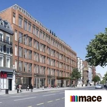 Mace Construction – Slone Street