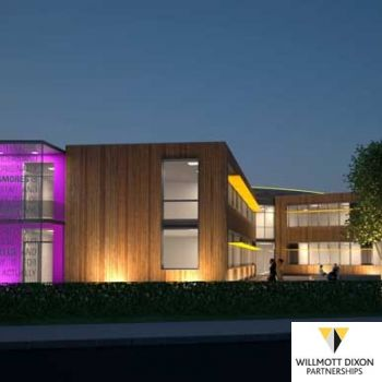 Willmott Dixon Partnership - Passmore Secondary School, Harlow