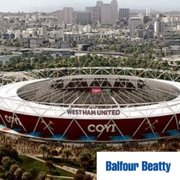 Balfour Beatty – The New West Ham Olympic Stadium